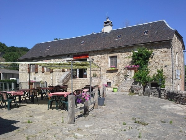 Auberge du Moulin 2014