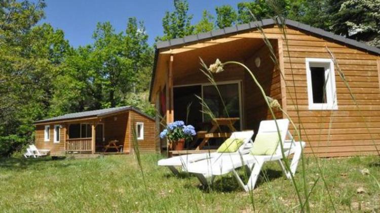 Mobil Homes Camping Creances