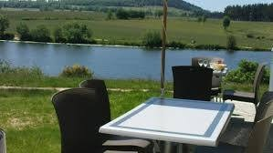 La Table Du Lac