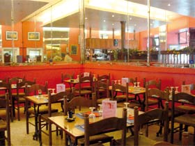 Restaurant Le Louvre