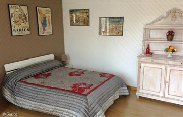 HLOLAR048V506LSF- chambre d'hote Sauce saint-bauzile