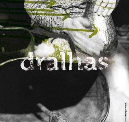 drahlas
