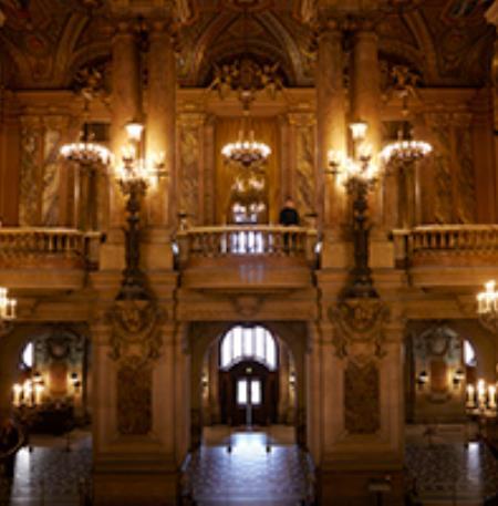 Opéra au cinéma : Don Giovanni
