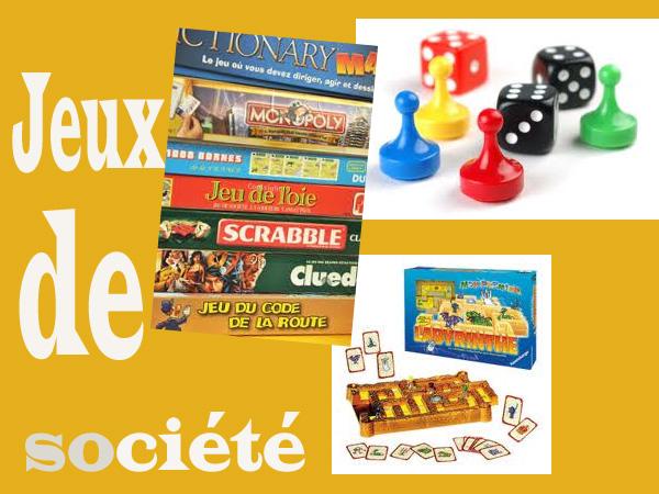 FMA jeux société