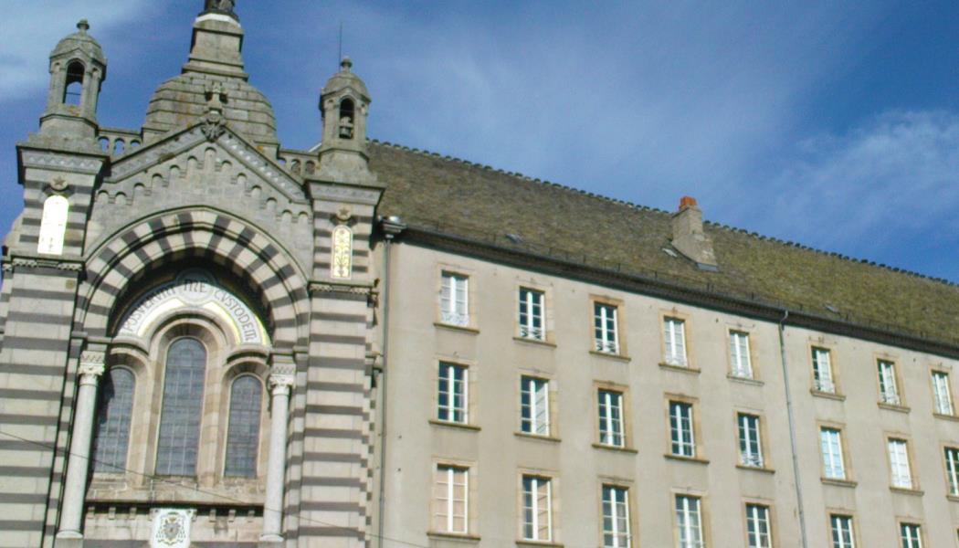 Chapelle du Couvent
