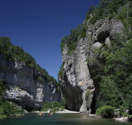 Canyon du Tarn