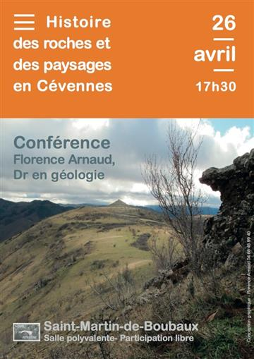 Affiche conf geol 2019