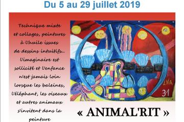 Exposition Animal'Rit
