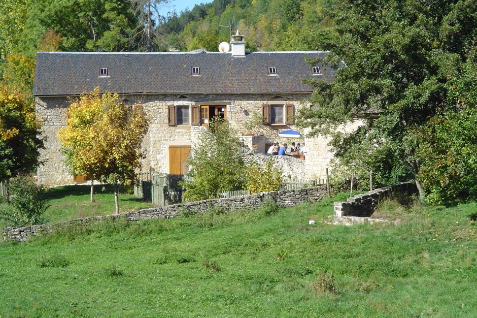 Auberge du moulin 2