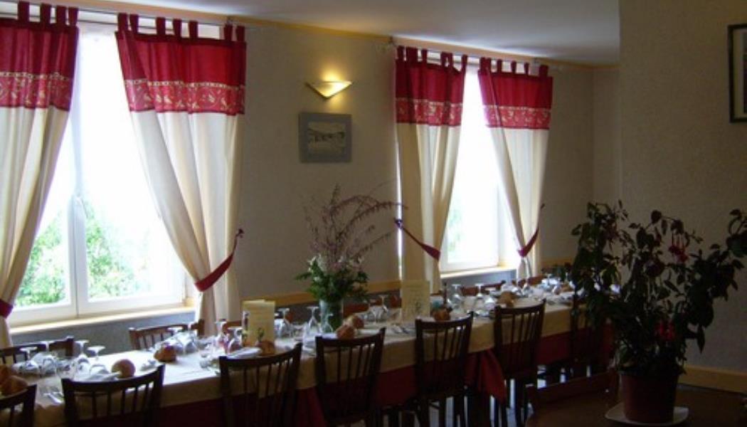 Chez Louis Restaurant 7