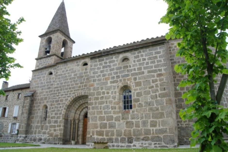 Eglise Pierrefiche