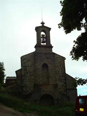 EGLISE DE BARRE P01