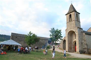 Eglise du Villard