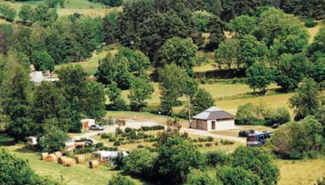 Camping de Randon