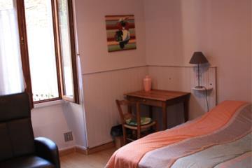 Nivoliès - chambre 1
