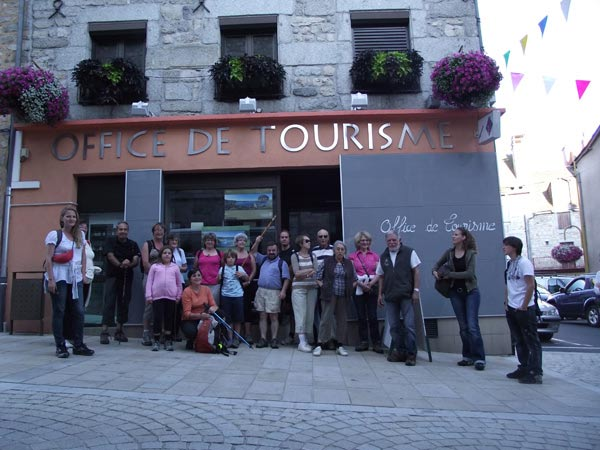 Office de tourisme margeride en g vaudan saint chely d 39 apcher loz re tourisme - Office de tourisme anglais ...