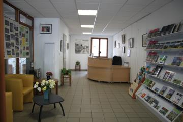 Office de tourisme Villefort