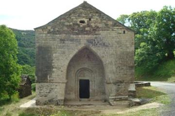 TEMPLE DE MOLEZON