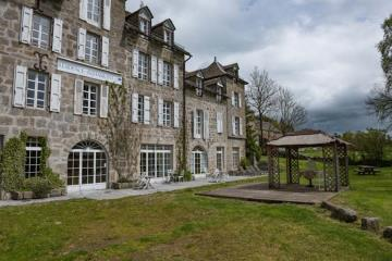appartement 6 personnes residence thermale chaldette lozere (4)