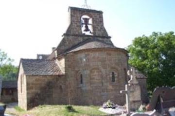 Eglise Gabrias