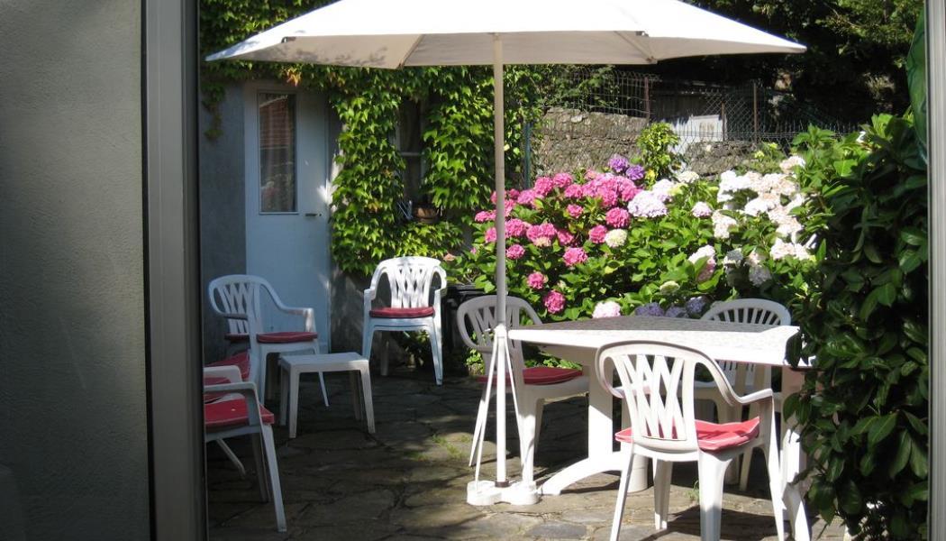 Maison dans le village Villefort avec terrase et veranda