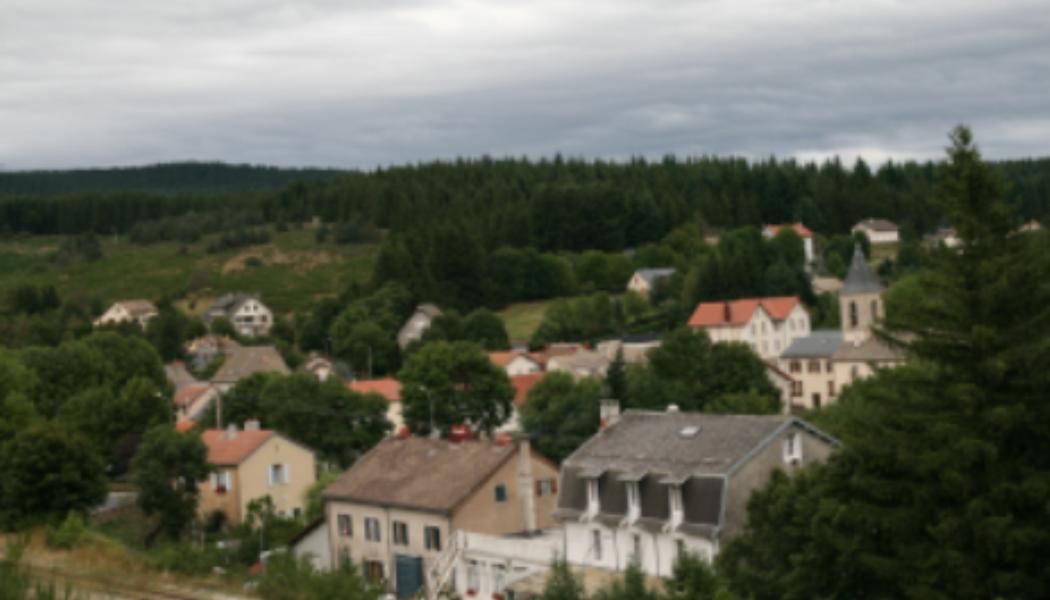 Village de Labastide