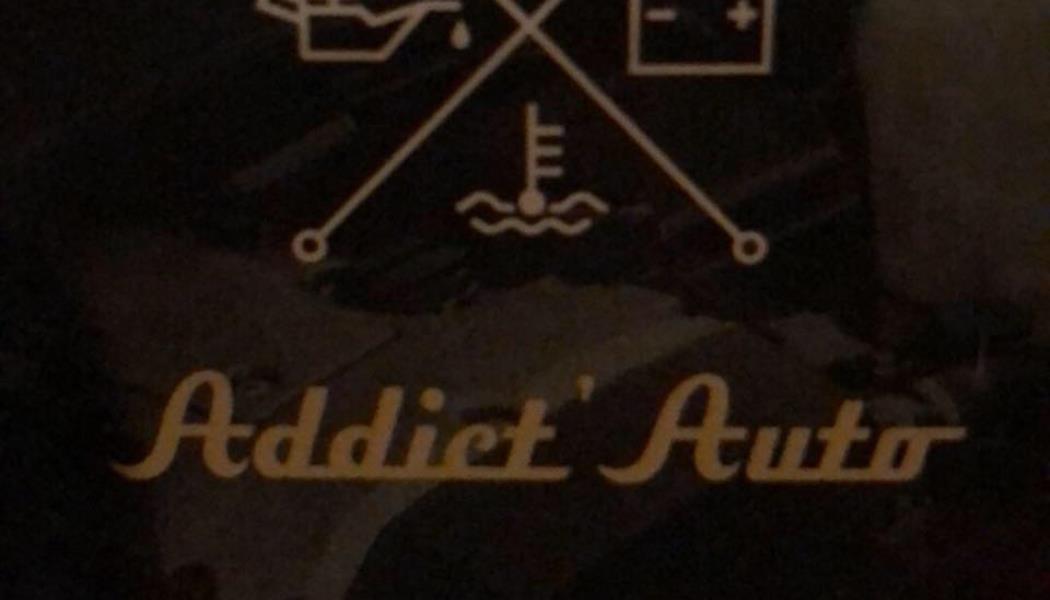 logo addict auto