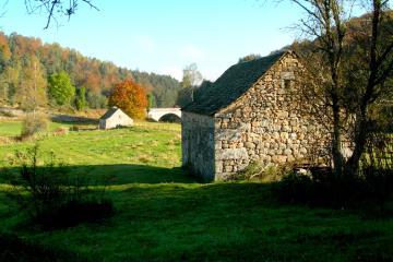 Moulins - Fau-de-Peyre