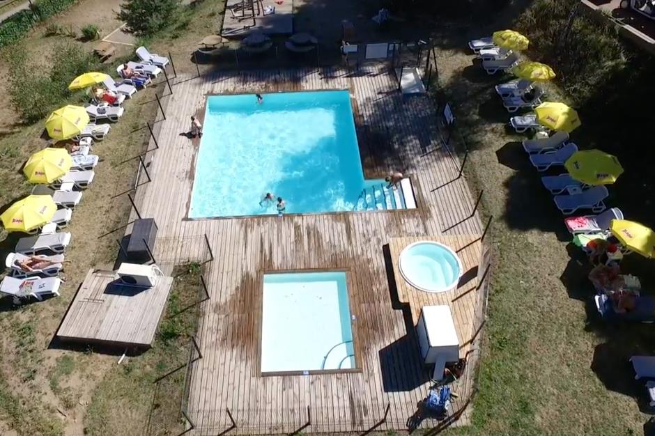 camping le mas des sedaries villefort loz re tourisme On camping lozere piscine