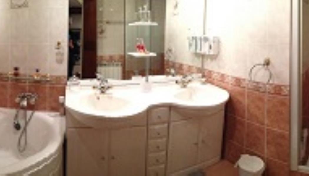 salle bain parent